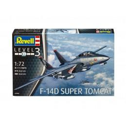 1:72 F-14D SUPER TOMCAT