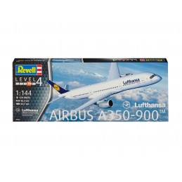 PLANES AIRBUS A350-900