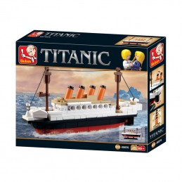 Titanic Small