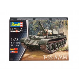 1:72 T-55A