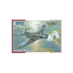 "1:72 Kittyhawk Mk.III ""P-40..."