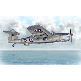 1:72 Fairey Barracuda Mk....