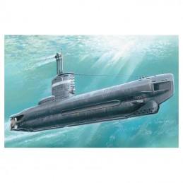 U-Boat Type XXIII, WWII...