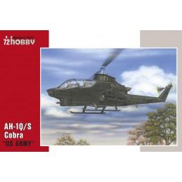 """1:72 AH-1Q/S Cobra """"US..."""
