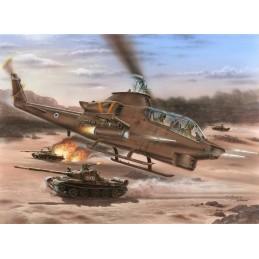 """1:72 AH-1S Cobra """"IDF..."""