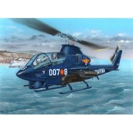 """1:72 AH-1G Cobra """"Spanish..."""
