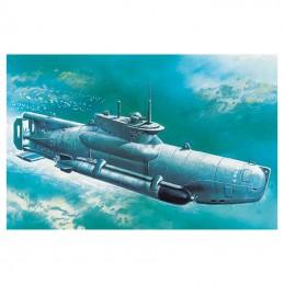 1:72 U-Boat Type XXVIIB...