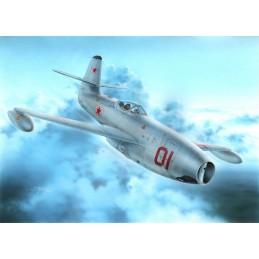 1:72 Yakovlev Yak-23 Flora...