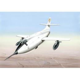 """1:72 D-558-2 Skyrocket """"Jet..."""