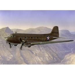 """1:72 C-33/C39 """"US Transport..."""