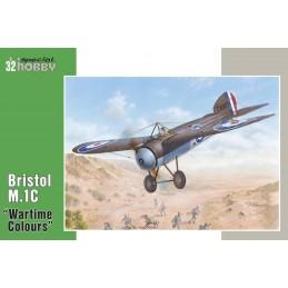 """1:32 Bristol M.1C """"Wartime..."""