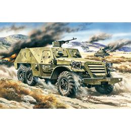 1:72 BTR-152V, Armoured...