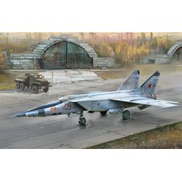 1:72 MiG-25 RBF, Soviet...