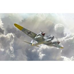 1:48 Ju 88D-1, WWII German...