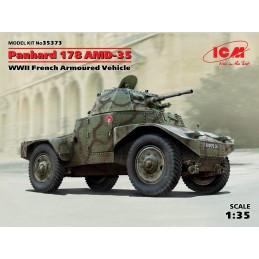 1:35 Panhard 178 AMD-35,...