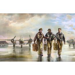 1:32 USAAF Pilots...
