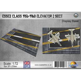 1:72 Essex Class 1956_1960...