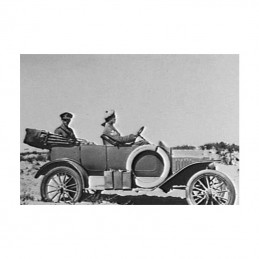 1:35 Model T 1917 Touring,...