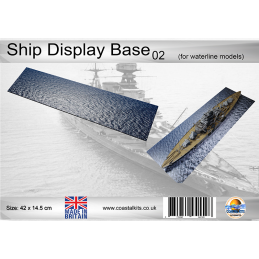Ship Display Base 2