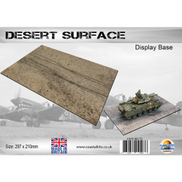 1:72 Desert Surface