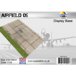 1:144 Airfield 5