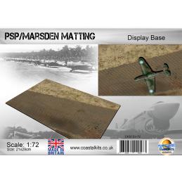 1:72 PSP/Marsden Matting