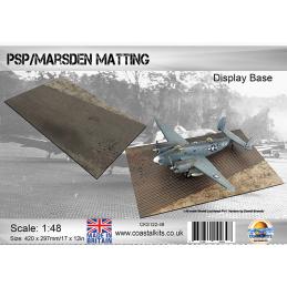1:48 PSP/Marsden Matting