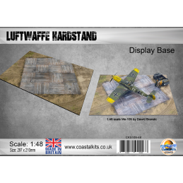 1:48 Luftwaffe Hardstand