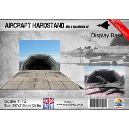 1:72 Aircraft Hardstand...