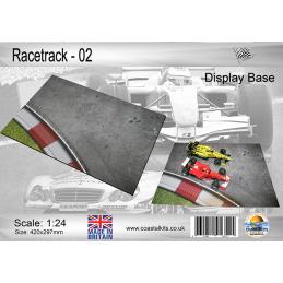 1:24 Race Track 2