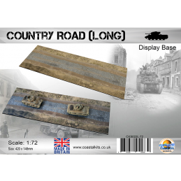 1:72 Country Road (Long)