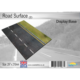 Dinky Road Display Base 2