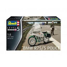 1:8 BMW R75/5 Police