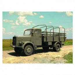 1:35 KHD A3000, WWII German...