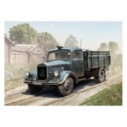 1:35 Typ L3000S, WWII...