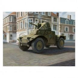 Panzerspähwagen P 204 (f)...