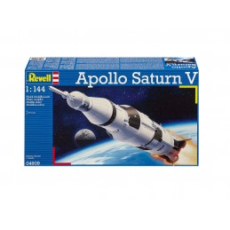 1:144 Apollo Saturn V