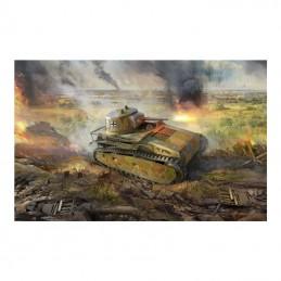 Leichttraktor Rheinmetall...