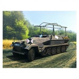 1:35 Sd.Kfz.251/6 Ausf.A,...