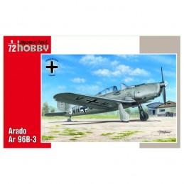 1:72 Arado Ar 96B-3