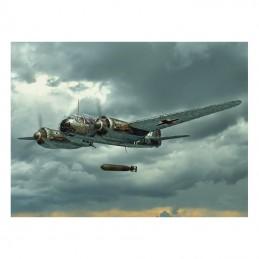 Ju 88A-4 Torp/A-17, WWII...