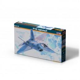 1:72 YF-22     Lightning II