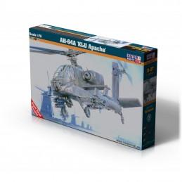 1:72 AH 64A KLU Apache