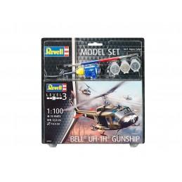 1:100 Model Set Bell UH-1H...