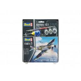 1:72 Model Set Supermarine...