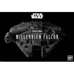 1/72 Millennium Falcon...