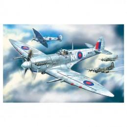 Spitfire Mk.VII, WWII...