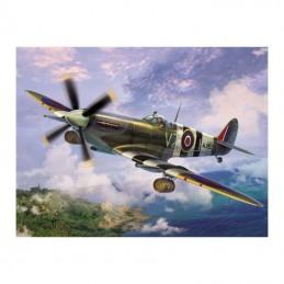 """Spitfire Mk.IXC """"Beer..."""