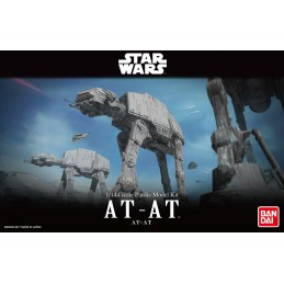 1/144 AT-AT *Star Wars*,...