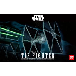 1:72 TIE Fighter *Star...